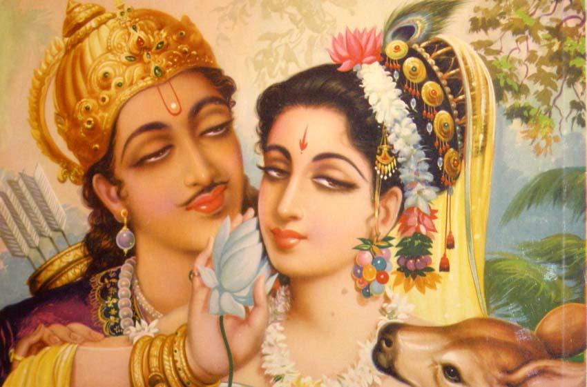 ದುಷ್ಯಂತ - ಶಕುಂತಲೆಯ ಪ್ರೇಮಕಥೆ : Love Story of Dushyant and Shakuntala in Kannada