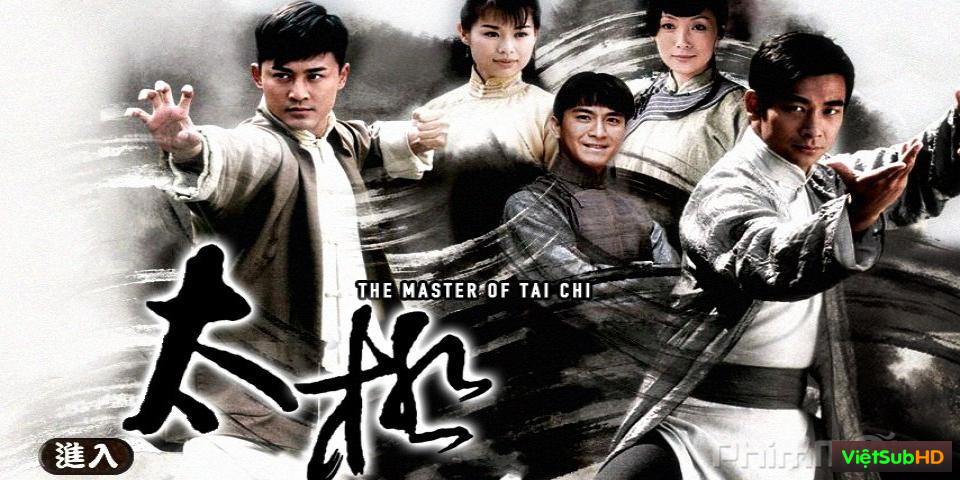 Phim Hồng Ân Thái Cực Quyền Hoàn tất (25/25) Lồng tiếng HD | The Master Of Tai Chi 2008