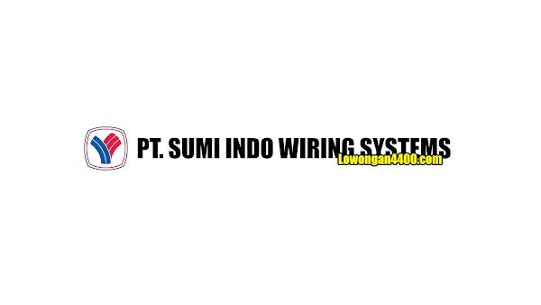 Lowongan Kerja PT. Sumi Indo Wiring Systems Purwakarta