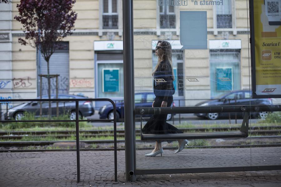 street style milan 2017