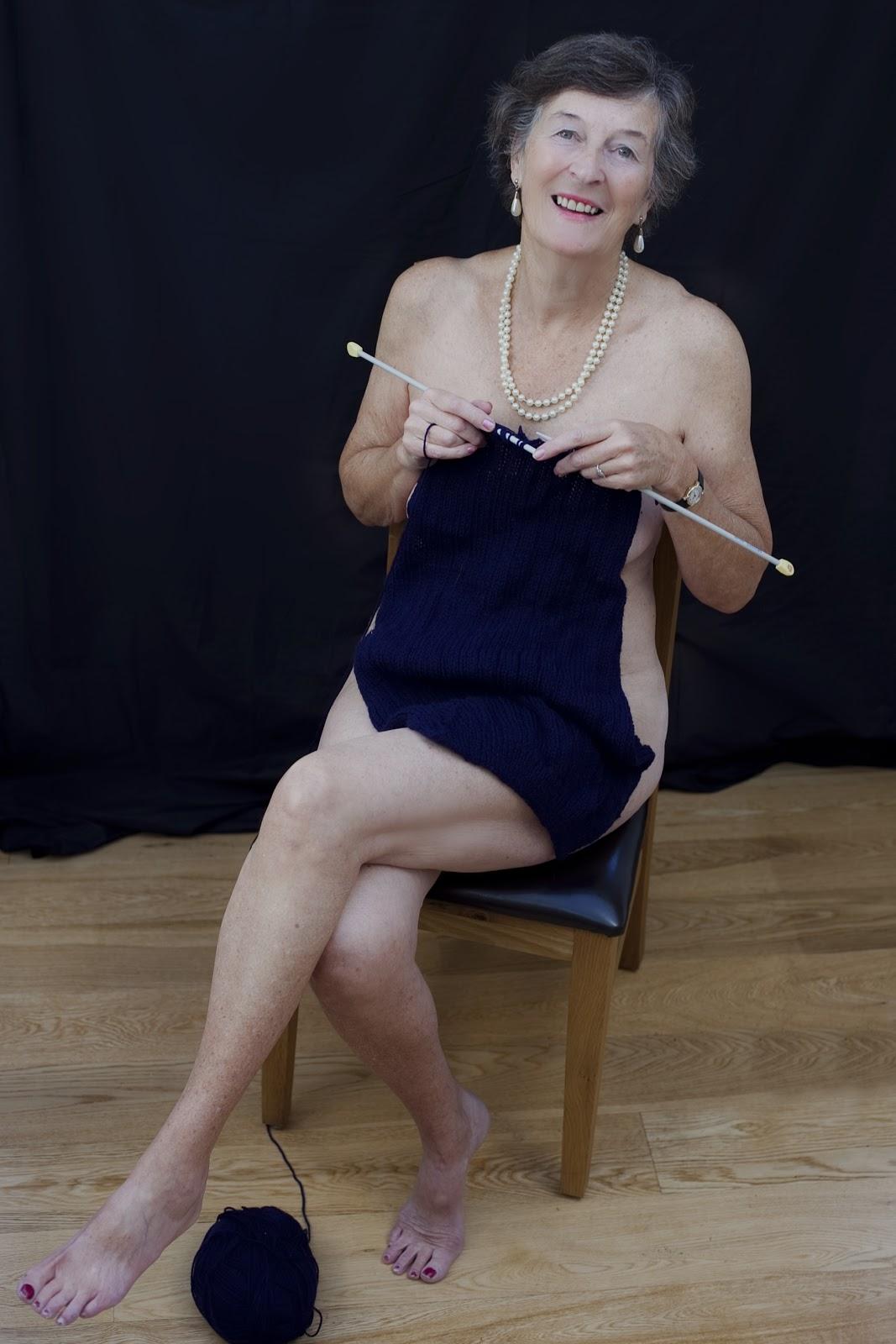 Attractive Older Women Simple Nude Pics