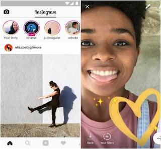 Instagram Mod v25.0.0.20.136 Apk (Instagram Plus + OGInsta Plus + GB Insta Plus)