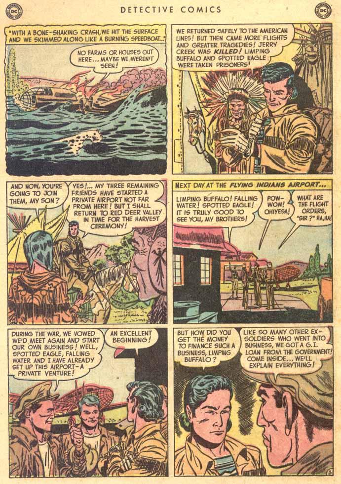 Read online Detective Comics (1937) comic -  Issue #160 - 40