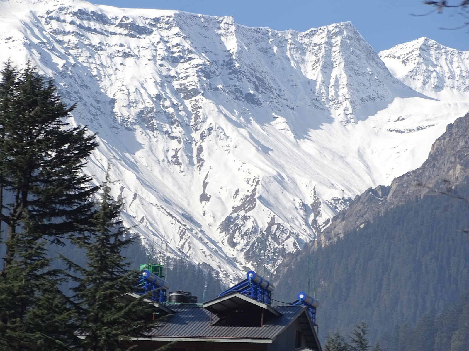 Photographic locations in Himachal Pradesh