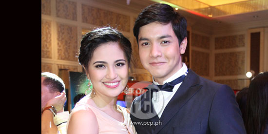alden richards and julie anne relationship problems