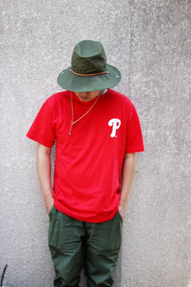 m.v.p エムブイピー a-1 clothing