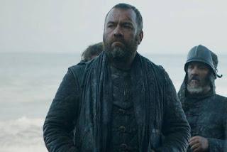 "Ator de Game of Thrones ""Brendan Cowell"" é escalado para sequências de Avatar"