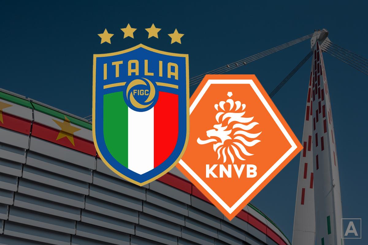 amichevole italia olanda juventus stadium torino info