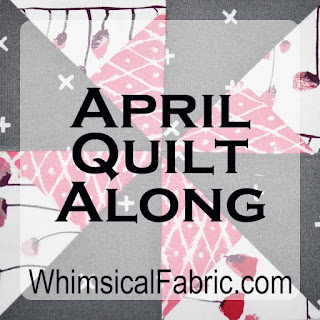http://whimsicalfabricblog.blogspot.com/2016/04/april-quilt-along-challenge_4.html