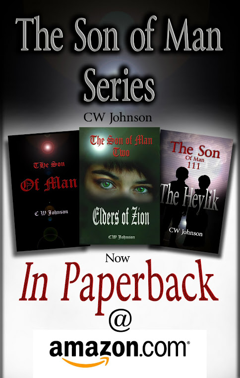 The Son of Man 2, Elders of Zion (The Son of Man series)