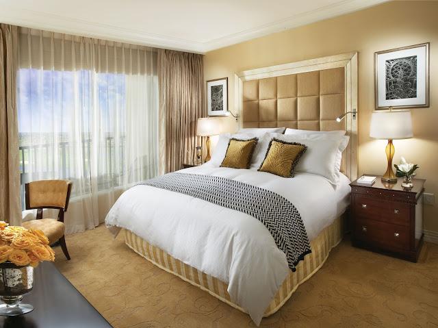 idee de rideau pour chambre. Black Bedroom Furniture Sets. Home Design Ideas