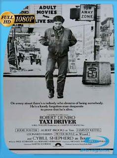 Taxi Driver 40th Anniversary Edition (1976) HD [1080p] Latino [Mega]dizonHD