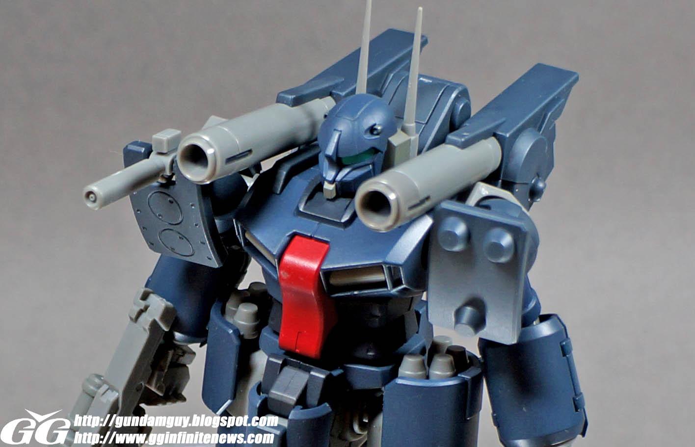 Gundam For The Barrel: GUNDAM GUY: Tamashii Web Shop Exclusive: Ka Signature