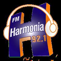Rádio Harmonia FM 92,1 de Cerquilho SP