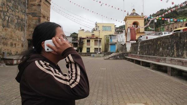 Red de telefonía indígena se mantiene independiente frente a las grandes compañías