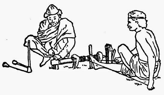 Firearms History, Technology & Development: Ancient