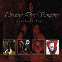 [2004] - The Blackend Collection (4CDs)