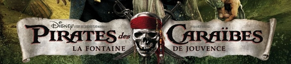 pirates des caraibes 4 critique