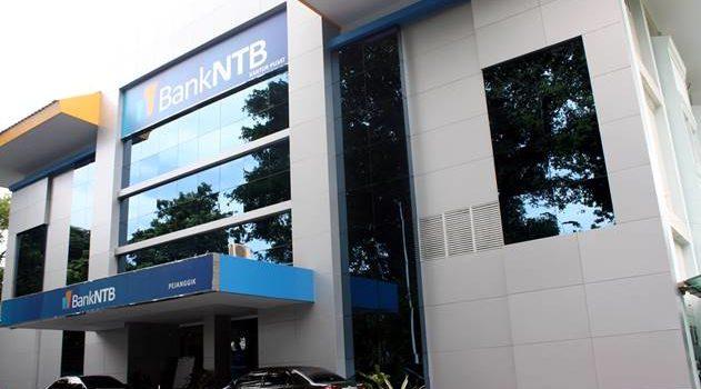 Ditolak PDIP, Bank NTB Akhirnya Tetap Sah Jadi Bank Syariah