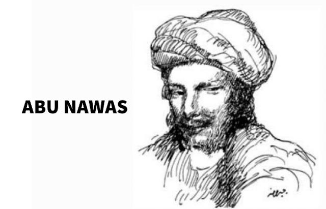 Fakta-fakta Unik Abu Nawas, Sang Penyair