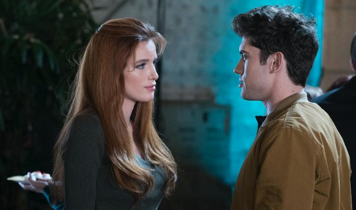 Famous In Love - Episode 2.06 - The Goodbye Boy - Promo, Sneak Peeks, Promotional Photos + Synopsis