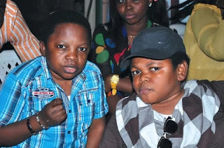 Each celebrity has his/her embarrassing second, however this stumble upon that standard pint-measurement actors, Chinedu Ikedieze (Aki) and Osita Iheme (Pawpaw) had with some Italian policemen is a mixture of comedy and embarrassment.