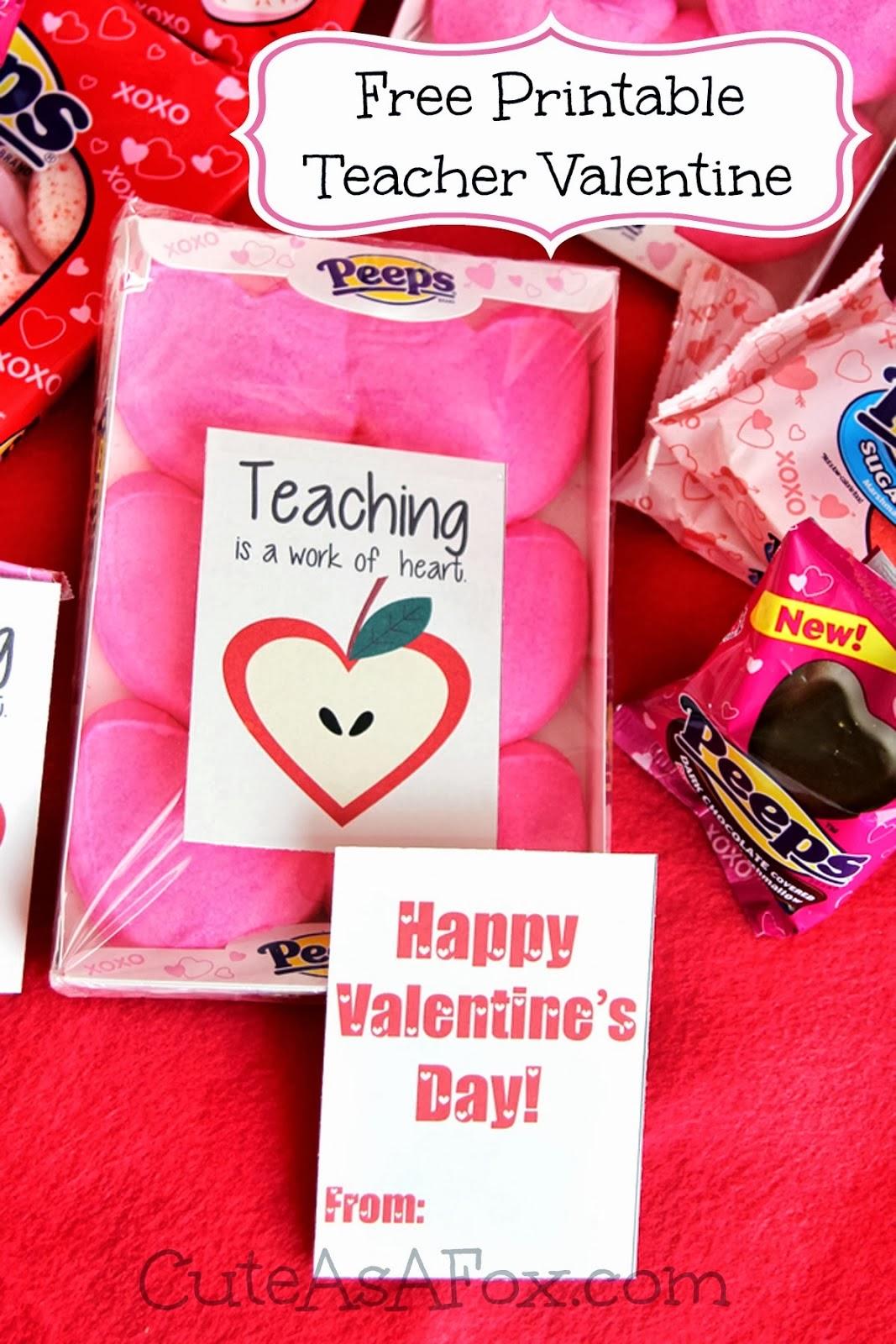 Mommy Blog Expert 15 Free Valentines Day Printables Diy