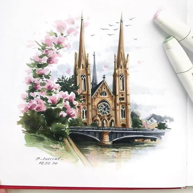 09-Cathedral-Ekaterina-Suricat-www-designstack-co