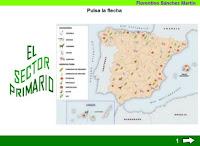 http://cplosangeles.juntaextremadura.net/web/edilim/tercer_ciclo/cmedio/economia_espanola/sector_primario/sector_primario.html