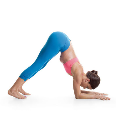 5 Best Yoga Moves For Weight Loss