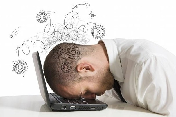 Tips Jitu Atasi Stres Dalam Usaha Mencari Kerja