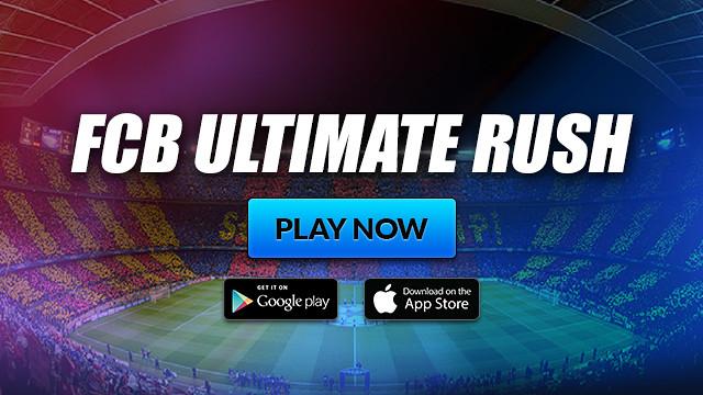 El Barça lanza una nueva app