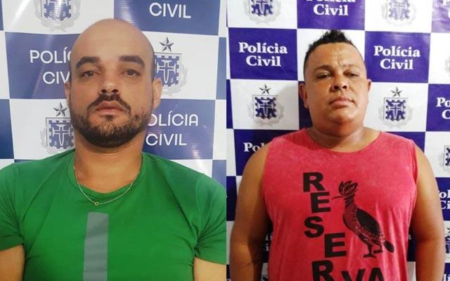 Esquema criminoso na região de Capim Grosso roubou mais de 30 veículos; prejuízo de R$ 300 mil