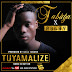 AUDIO MUSIC | Tabuya ft Aslay - Tuyamalize | DOWNLOAD Mp3 SONG