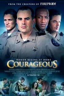 Moments in Reflection: Movie Review: Courageous