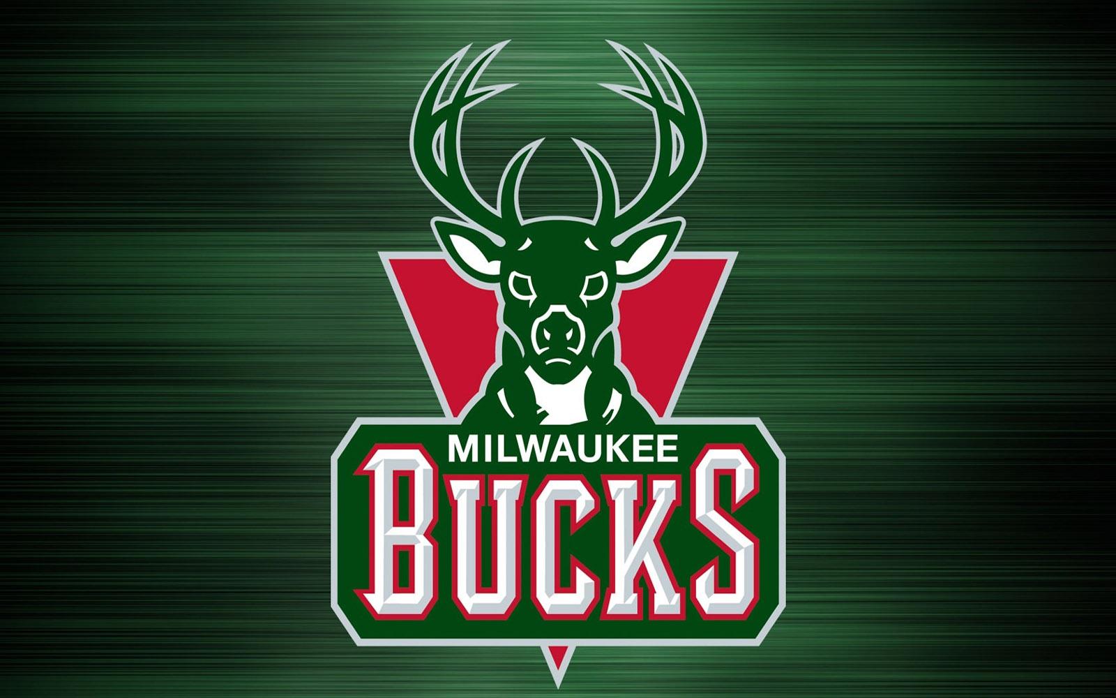 Milwaukee Bucks 2013 NBA Logo Wisconsin USA Hd Desktop ...