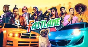 Fastlane: Road to Revenge Mod Apk v1.14.0.3540 (Mod Money)