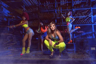 Consagrada em todo Brasil, Dj Samira Lima é atração do camarote Lounge no Forró do Maracubom