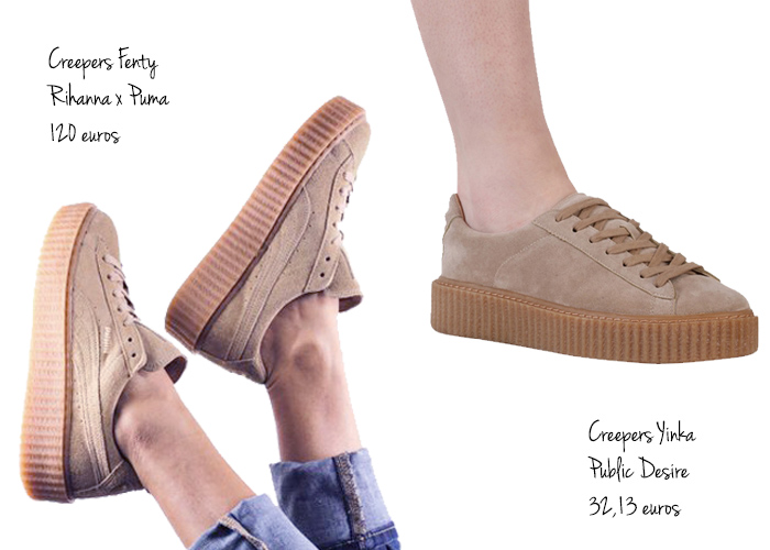 puma creepers toulouse