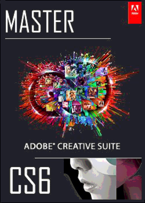 adobe master collection cs6 full crack single link