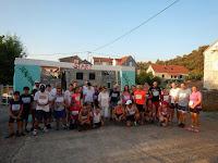 Maraton Jean-Pierre - To ti je Dračevica slike otok Brač Online