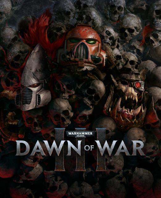 Warhammer 40,000: Dawn of War 3 Free PC Game Download