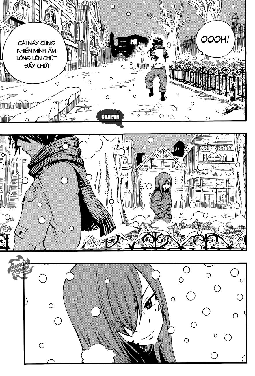 Fairy Tail chap 376.5 trang 21