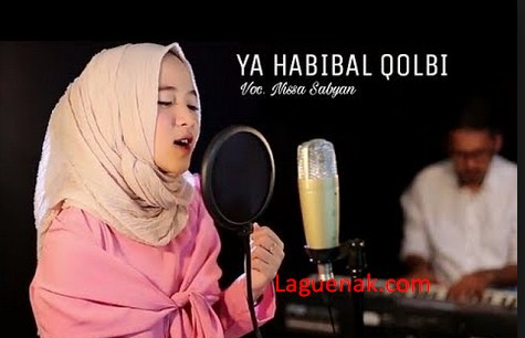 Download Lagu Ya Habibal Qolbi mp3 Versi Nissa Sabyan Gambus 2018