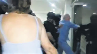 Encarcelaron a dos opositores