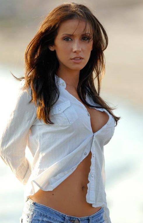 Jenn Sterger Hot Sports Deke: 13...