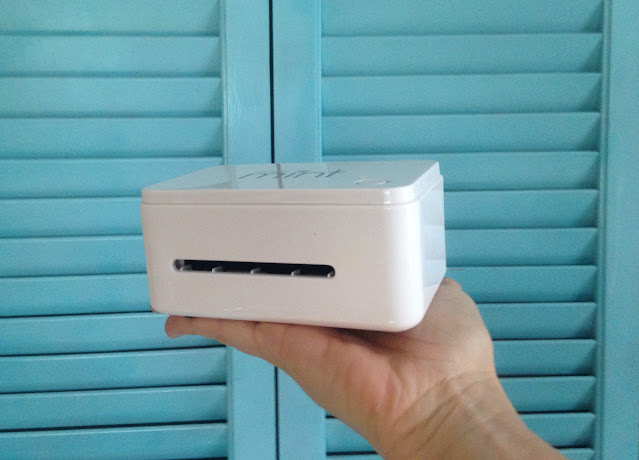 Silhouette Mint, review, Silhouette, stamp maker