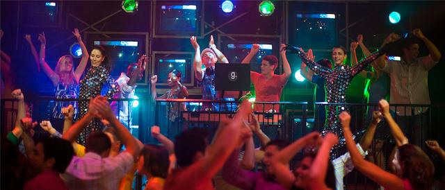 The Groove em Orlando