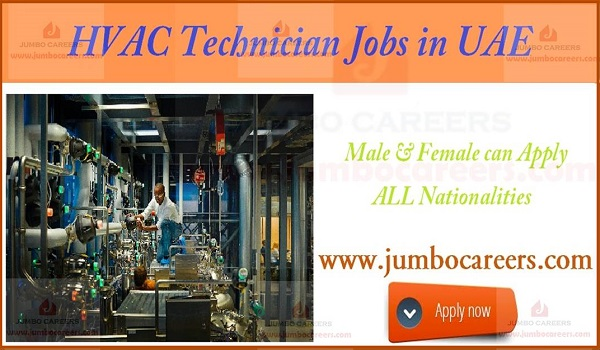 Job description of Abu Dhabi Technician jobs, Find all new vacancies in Gulf countries,