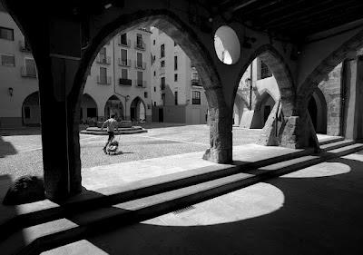Agitación desde la Periferia fotografía Joan Antoni Vicent